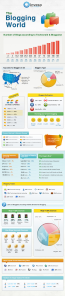 Infographic for Blogs upto 2011